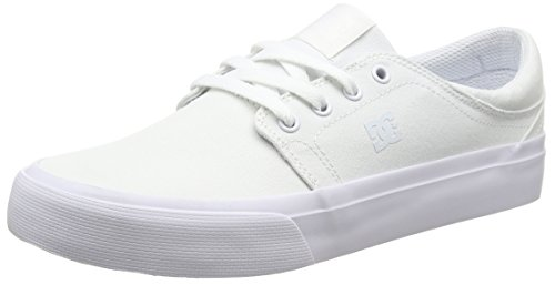 DC Shoes Trase Tx M Shoe, Sneakers basses mixte adulte