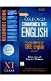 Revised Oxford Communicative English Resource Book: Class XI