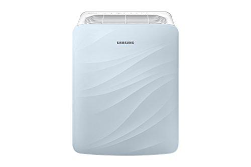 Samsung AX40K3020WU/NA 34-Watt Air Purifier (Blue)