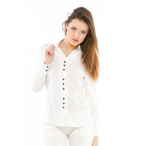 Princesse boutique - Chemise blanche Blanc