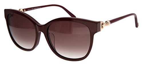 tods-femmes-lunettes-de-soleil-bordeaux-rose-dor-to0153-f-6069z