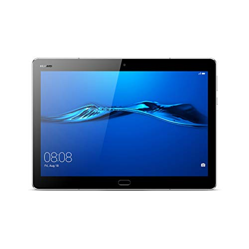"Foto Huawei Mediapad M3 Lite Tablet WiFi, Display da 10"", CPU Qualcomm MSM8940,..."