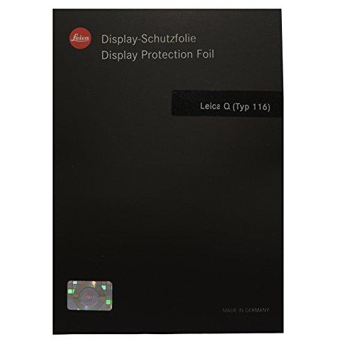 Leica Display-Schutzfolie Q (Typ 116)