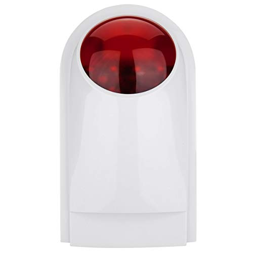 Thustar Siren Outdoor for Home Alarm System