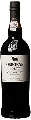 Osborne Vintage 2003, 20,5% vol, 1er Pack (1 x 750 ml)