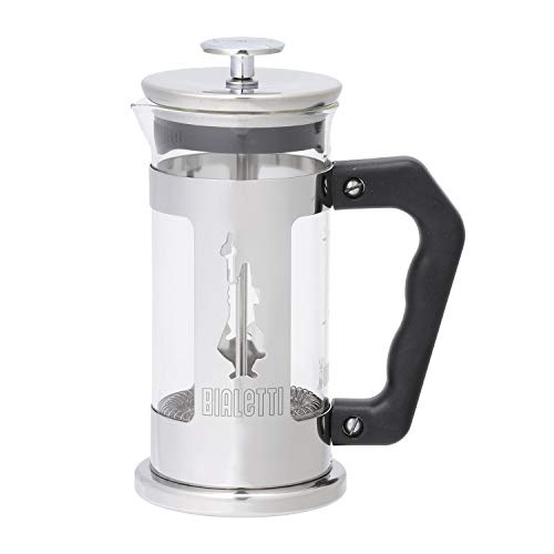 Bialetti - 3160 - French Press Preziosa -...
