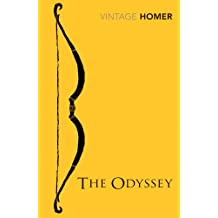 The Odyssey: Translated by Robert Fitzgerald