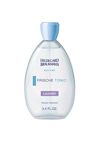 Hildegard Braukmann Body Care Frische Tonic Lavend el Gesichtswasser 100 ml