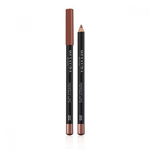 Mesauda Mailand Perfekte Lippen Bleistift Lippen 203 1,1g - Perfekte Lippen Bleistift
