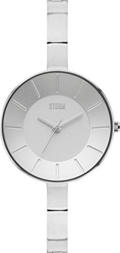 Storm London AZEERA 47270/S Wristwatch for women Flat & light