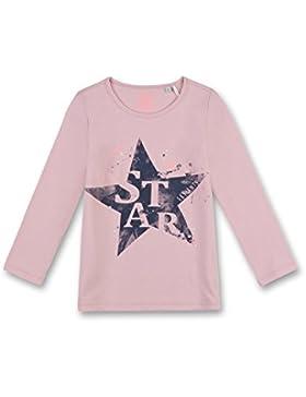 Sanetta Mädchen Langarmshirt