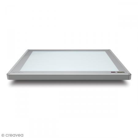 Artograph AG225.922 LightPad 920 Lavagna Luminosa a LED, 15x23
