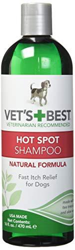 Artikelbild: VET 'S HOT SPOT Itch Relief Shampoo, 470ml