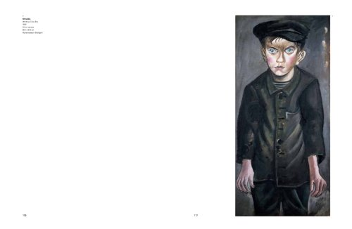 Zoom IMG-3 otto dix and new objectivity