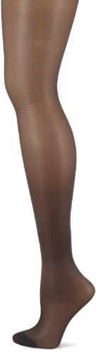 ELBEO Damen , 904120 ELBEO Beauty Active 20den Stützstrumpfhose 1, Gr. 42/44, Schwarz (3800 schwarz)
