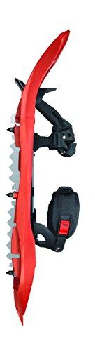 Raquettes Composite TSL 418/438 Up & Down Grip - mixte Gris