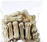 Shuperpet Raw Hide Pressed Dog Bone 3Inch - Best Reviews Guide