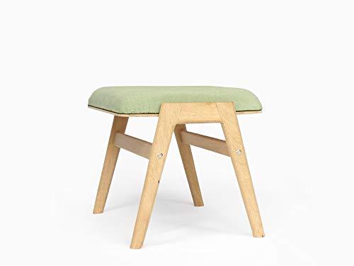 Ibrido Ottomanne - Hybrid Footstool - Olandese - Design - a mano - Living - Elettrodomestici - Legno - Modulare - Lorier
