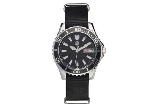 VW Damen Armbanduhr; Werbemittel - 000050801K