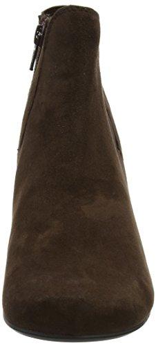 Femme Bottines Marrone Beverley cioccolato Più Caldo qtwR68E