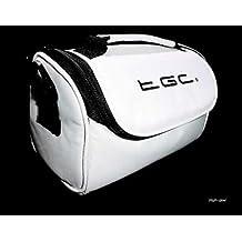 Kaltweiß Kameratasche für Sony SX21E Standardauflösung StickTM camcorder Speicher