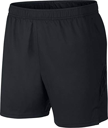 Nike Herren M NK Dry Short 7IN Sport, Black, L (Inch Nike-7 Shorts Männer)