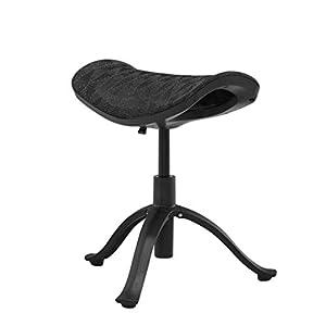 NSC Faltbar Verstellbare Hocker Mittagspause Bein Unterstützung Mesh Lifting Yoga Rest Accessoires Für Home Office