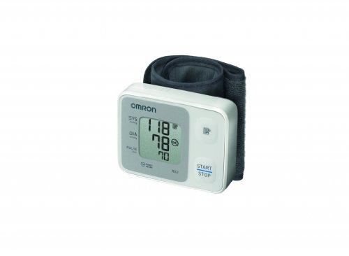 Omron RS2 Handgelenk-Blutdruckmessgerät - 2