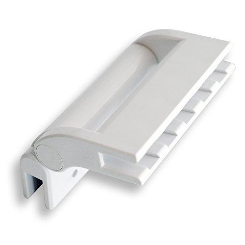 SunSun AD-120 LED Aquariumbeleuchtung um 90° Hochklappbar für Nano-Aquarien - 7