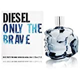 Diesel Only the Brave edt vapo 200ml