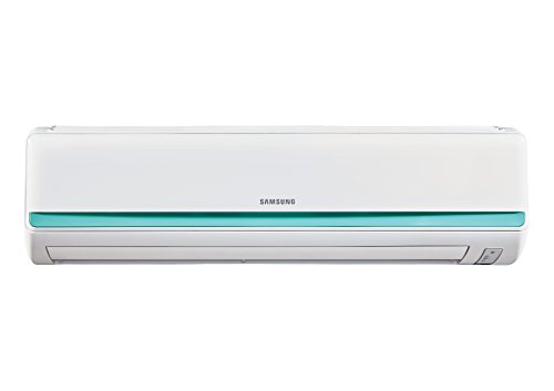Samsung Ar18hc3uxnb Split Ac (1.5 Ton, 3 Star Rating, White, Aluminium)