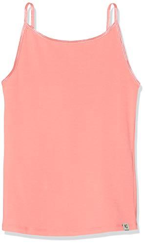 Garcia Kids Mädchen B92625 Top, (Fluor Orange 2671), 140 - Spaghetti-mädchen-shirt
