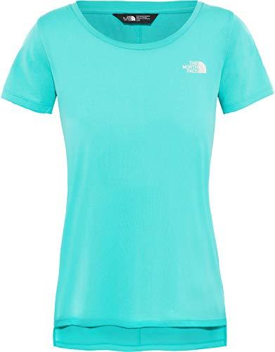 THE NORTH FACE Damen Quest T-Shirt Ion Blue M