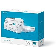 Nintendo Wii U - Pack Básico - 8 GB