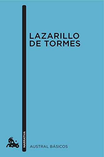 Lazarillo de Tormes (Austral Básicos) por Anónimo