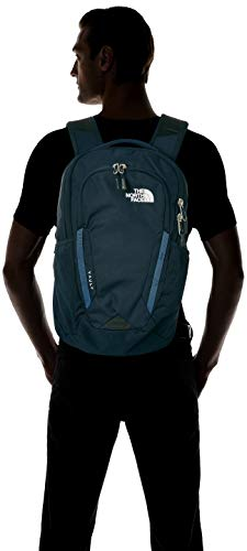 Best north face backpack in India 2020 The North Face Vault Backpack - Shady Blue & Urban Navy - OS Image 5