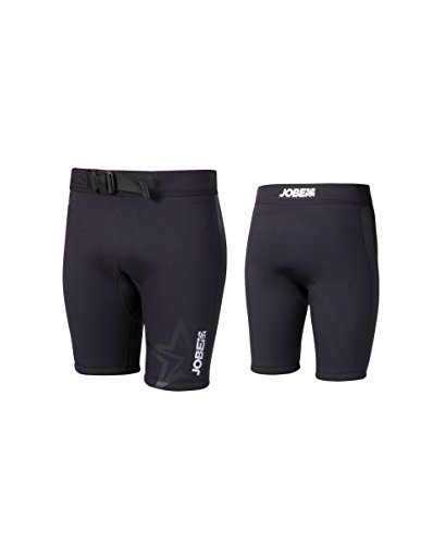 Jobe Herren Boardshorts Progress Neo Schwarz