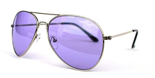 klassische Pilotenbrille Sonnenbrille in vielen Farben - große Auswahl - sunglasses pilot glasses...