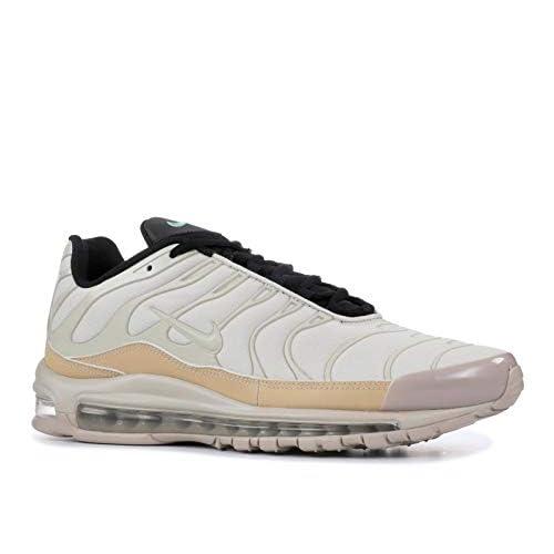 31mGfDUEFKL. SS500  - Nike Men's Air Max 97 / Plus Gymnastics Shoes