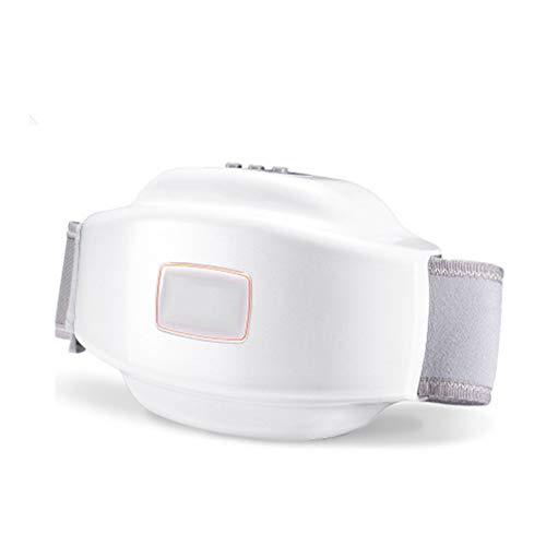 CANDYANA Elektrischer Schlankheitsgürtel-Massagegerät-Fettentfernungsgürtel Toning Vibration Belt Body