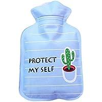 Chengstore Mini-Wärmflasche, warm und bequem, für den Winter, warme Handtasche, sicher und Explosion Cactus preisvergleich bei billige-tabletten.eu