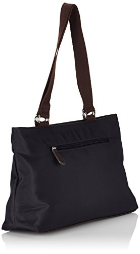 Betty Barclay - Trend, Borsa shopper Donna Nero (Nero (nero))