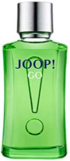 Joop! Go - perfume for men, 50 ml - EDT Spray