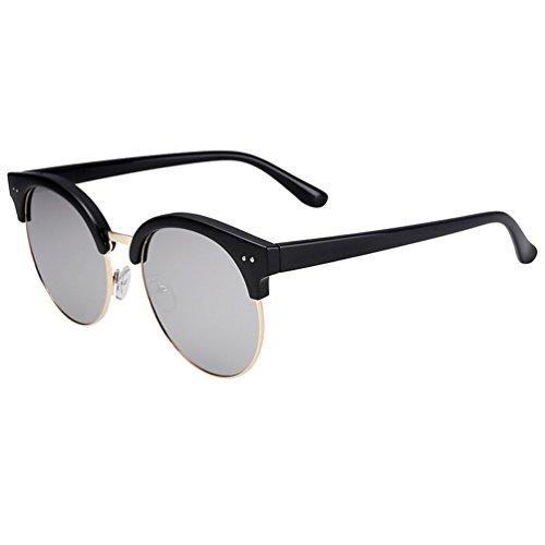 Sonnenbrille HL Männer 2018 New Korea Schwarz Ultra Driving Polarisator - Korea Sonnenbrillen Männer