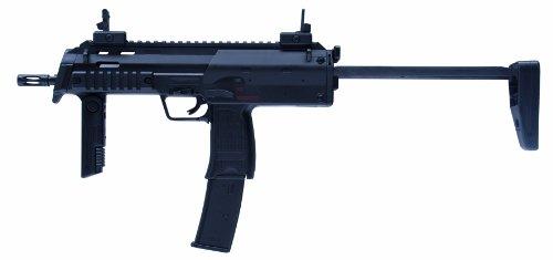 GSG Softair Gewehr KSK-1 MP, schwarz, 202233