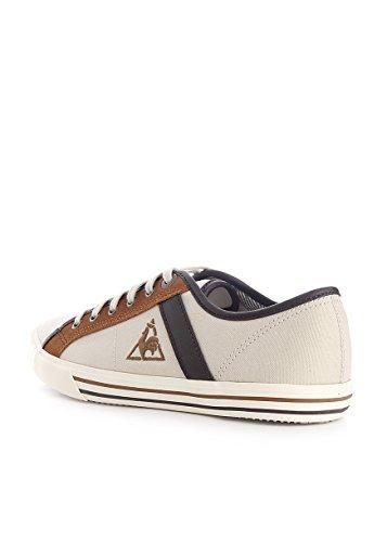 Saint Malo 2II Tones Cot–Schuhe Jungen Le Coq Sportif Grau - grau