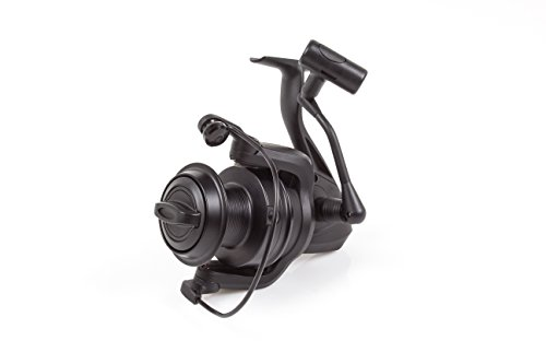 Nash Tackle BP-10 Fast Drag Big Pit Carp Fishing Reel by Nash