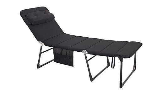 42 Cm de haut - 3 pieds en aLUMINIUM - 5,8 kg-piscine plage sauna terrasse bain de soleil-trépied jANKURTZ chaise longue 190 x 58 cm-hauteur : 42 cm-couleur : gris-pistache sTABIELO charge 120 kg-env. distribution-holly ® produits sTABIELO contre supplément holly avec fÄCHERSCHIRMEN sur demande-holly-sunshade ®-innovation fabriqué en allemagne-adapté pour traversin-cF-aSIN/iSBN : b00 vbus4kg -