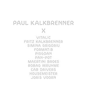 Paul Kalkbrenner in concerto