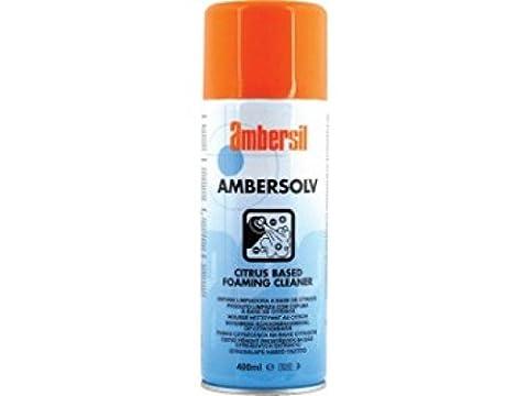 Ambersil 31598 Ambersolv SB1 Cleaner, 400 ml